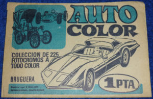Sobre Auto Color