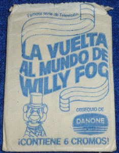 Sobre Willy Fog