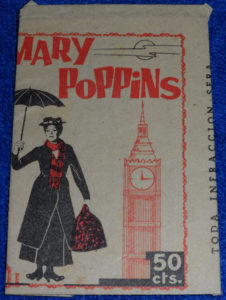 Sobre ;Mary Poppins