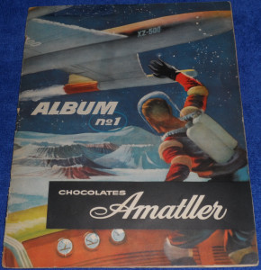 Album Nº 1 - Amatller 01