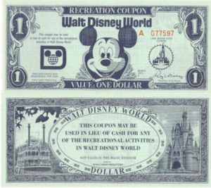 1971A disney coupon