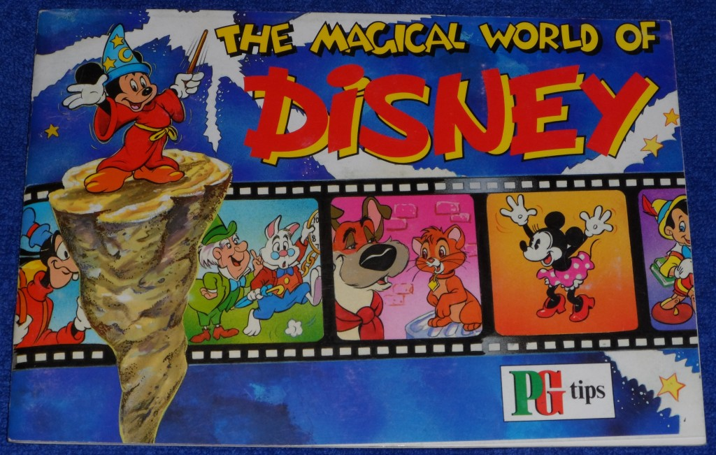 The Magical World of Disney 01